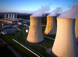 Поставка электроэнергии предприятиям