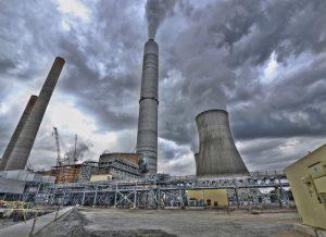 Цена электроэнергии для предприятий